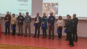 YWCC Organizers